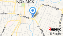 Мобил Чип Сервис на карте