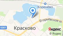Отраслевой научно-методический центр на карте