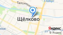 Фотостиль на карте