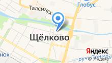 Astrum Residence на карте