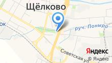 """ООО """"Ирби-С"""" - Грузоперевозки на карте"""