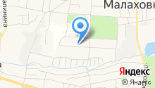 Центр медицинской и социальной реабилитации детей на карте