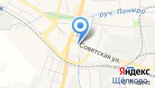 ASAauto.ru на карте