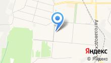 Центр-2 на карте