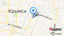 Dom WiFi - Быстрый беспроводной интернет на карте