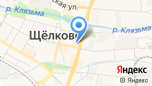 Гарант навигатор на карте