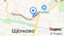 Быстрый сервис - Ремонт крупной бытовой техники на дому на карте