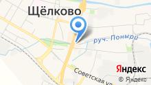 PROXENON24 на карте