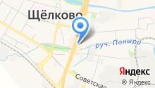 Платежный терминал, Промсвязьбанк, ПАО на карте