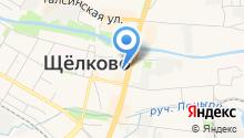FIT-N-GO на карте