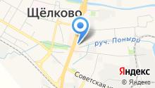 DeltaMedia - Наружная реклама на карте