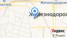 ЗАЩИТА-ПЛЮС на карте