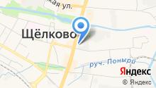 ТК-Трейд на карте