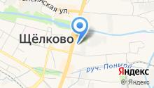 Троицкий собор на карте