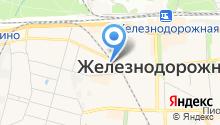 Фермач на карте