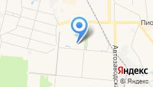 Doorsell на карте