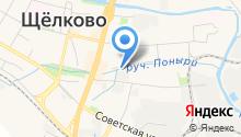 Гурманофф на карте