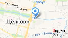 Жилсервис Щелково - Агентство недвижимости на карте
