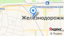 ДэнтКо на карте