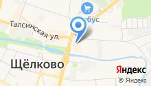 Термафлекс Изоляция+ на карте