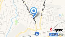 Карп Клуб на карте