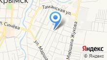 Почтовое отделение №385 на карте