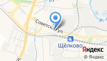 МСК Мойка на карте