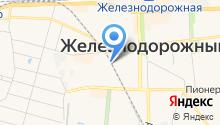 ульяновские кухни дельта + на карте