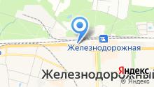 АС-АВТО на карте