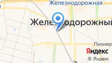 СкопаСервис на карте