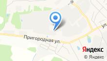 АвтоТранзитСервис на карте
