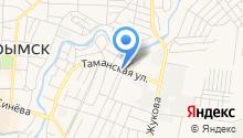 Беби-центр на карте