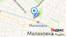 Фирма по производству автонавесов на карте