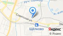 GrillStore на карте