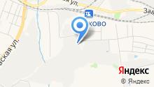 Bobrik.pro на карте