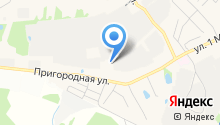 Zheldor Hostel на карте
