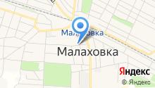 ФОКС на карте