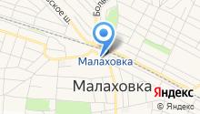 Малаховский мясокомбинат на карте