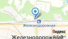 SeiDevice на карте