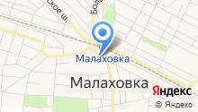 ЛРПО Возрождение на карте