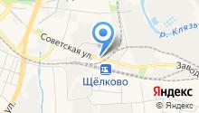 CORNERIT на карте