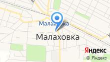 Конкорд, АНО ДПО на карте