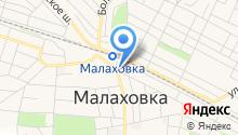 Русская чайная компания на карте