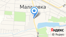 УльтимаГрупп на карте
