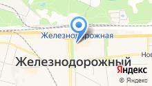 ZLK Service на карте