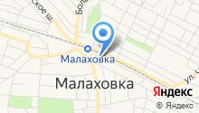 ДЖОННИ-ГЕЙМ на карте