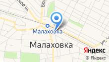 КАССИР.РУ на карте