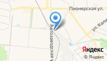 АВТО-ХОУМ на карте