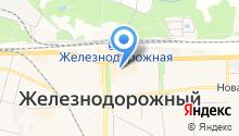 Димфарм на карте