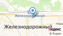 АВАНС ЛОМБАРД на карте